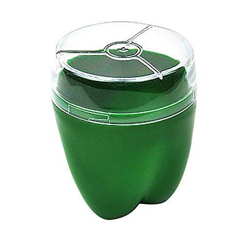 XIAOXIA Transparent grape garlic fresh-keeping bowl portable plastic fresh-keeping box set mini vegetable sealed box green pepper