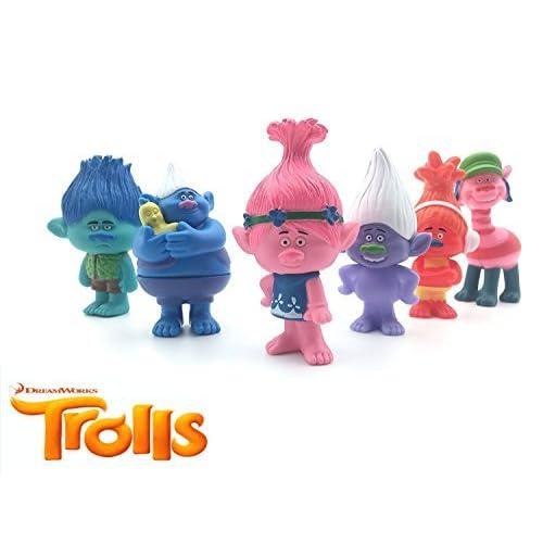 Troll Characters: Amazon com