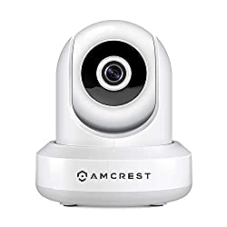 Amcrest ProHD 1080P POE IP Camera