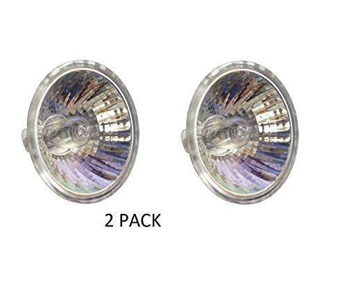 2 Pack RM-128 ENX 82V 360W Donar Replacement Bulb for Buhl Projector Model 200, The Ambassador 2912C 2914C 2913TC 120 500 501 505 506 500XT – Chauvet Clubspot Followspot 400G, TFX-FS360 Lamp