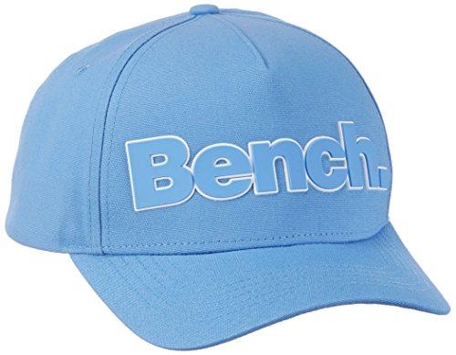 Bench Jungen CAP-BABW000471 Kappe, Blau (Colony Blue BL11234), L (Herstellergröße: M/L)