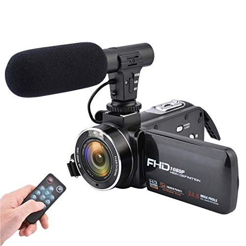 Binoculars Camera,CamKing 2.7K Digital Camera Binoculars Camera with 2.4 LCD Display 12x32 Folding Prism Digital Binoculars with Camera Video Great for Bird Watching Concerts and Sports Games