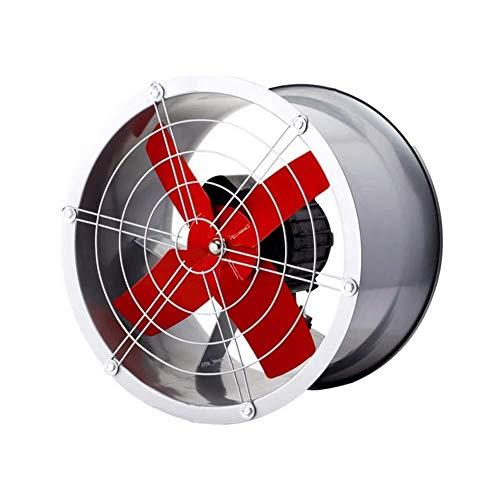 Ventilador de ventilación doméstico Extintor De 14 Pulgadas For El Escape Industrial LITING