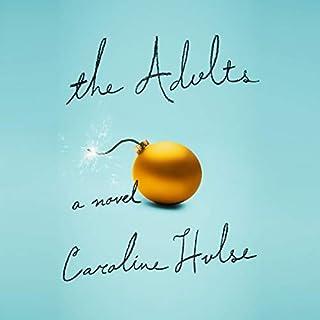 The Adults     A Novel              Auteur(s):                                                                                                                                 Caroline Hulse                               Narrateur(s):                                                                                                                                 Penelope Rawlins,                                                                                        Peter Kenny,                                                                                        Sarah Ovens                      Durée: 9 h et 20 min     Pas de évaluations     Au global 0,0