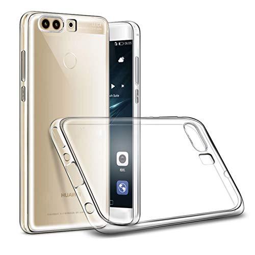 Todotumovil Funda de Gel TPU Carcasa Protectora Silicona para movil Huawei P10 Plus