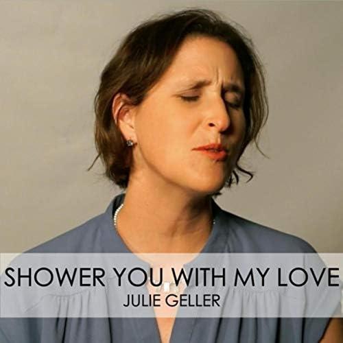 Julie Geller