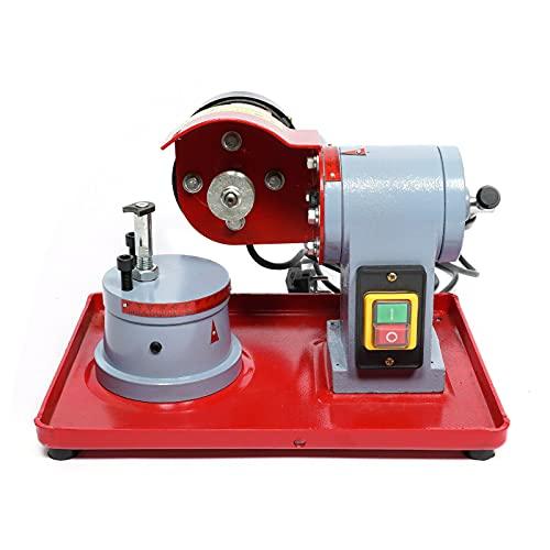 Afilador de hojas de sierra (250 W, 80-700 mm, 2850 rpm)