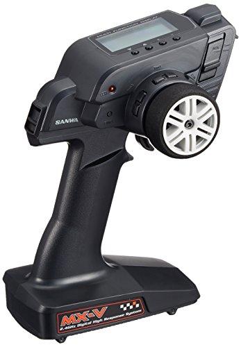 三和電子機器 MX-V BL-sport (入門者向ホイラープロポ) 101A30803A