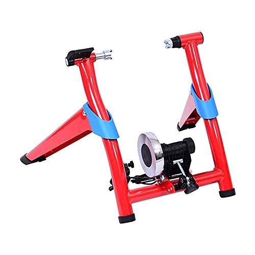 Pingjia magnetische inklapbare fietstrainer fietstrainer compatibel met 26 tot 28 inch en 700C fietsendrager Att
