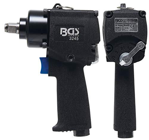BGS 3245 | Druckluft-Schlagschrauber | 12,5 mm (1/2