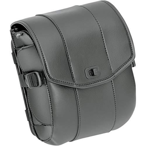 Saddlemen 3503-0064 Cruis'n Deluxe Sissy Bar Bag