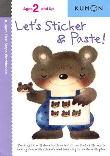 Let's Sticker & Paste!