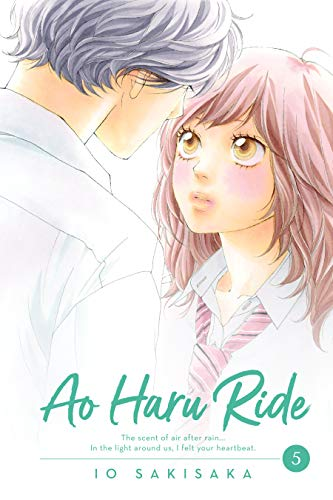 Ao Haru Ride, Vol. 5 (English Edition)