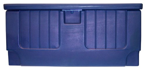 Classic Style Plastic Tack Trunk