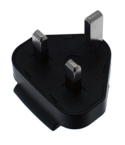 Acer POWER CORD UK/Cable AC Clip UK 18W Iconia B1-710Series