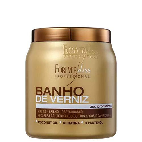 Banho de Verniz, FOREVER LISS, 1 Kg
