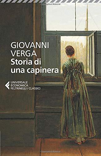 Giovanni Verga - Storia di Una Capinera