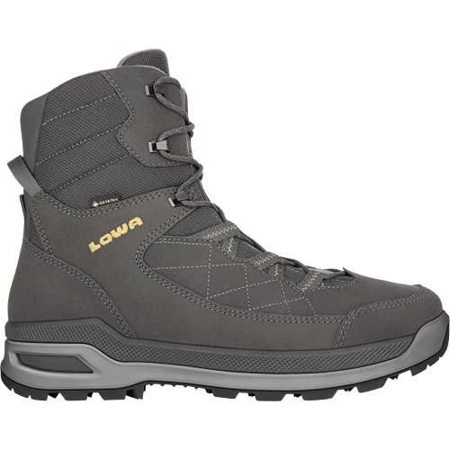 Lowa Herren Ottawa GTX Schuhe, anthrazit, UK 8