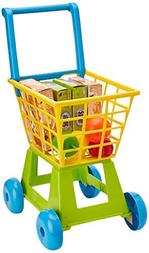 carrito supermercado fabricante Prinsel