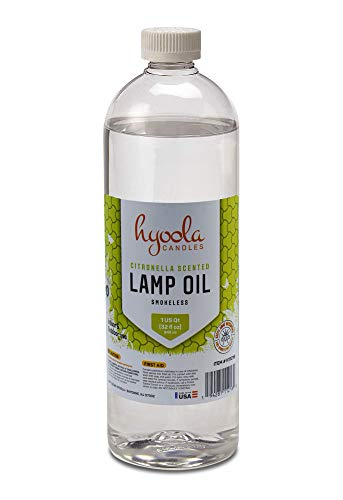 scented oil lamp - 3