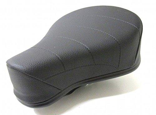 Sattel Sitz Sitzbank Fahrersitz mit Schelle für Maxi, Hercules Prima 2 3 4 5 Mofa Moped Mokick