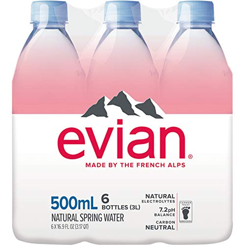 Top 10 bottled water natural spring for 2020