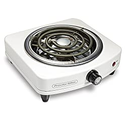 Proctor Silex 34103 Fifth Burner