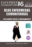 BLOG ENFERMERAS COMUNITARIAS: REFLEXIONES DESDE EL CONFINAMIENTO