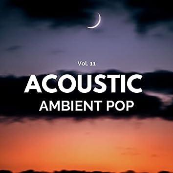 Acoustic Ambient Pop - Vol. 11