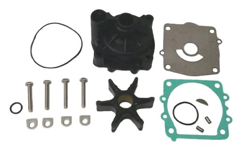 Water Pump Kit with Housing and Cup - Sierra 18-3311