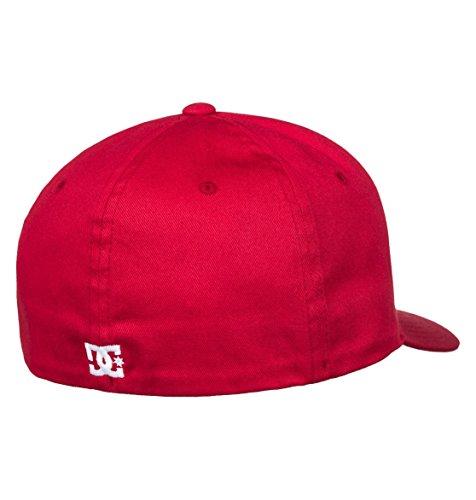 DC Shoes Cap Star - Cap for Men - Cap - Men - Red, s-m