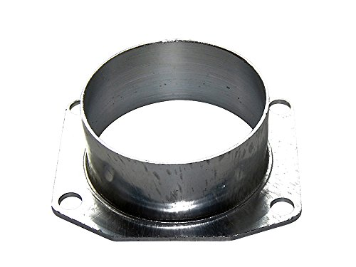EUFAB 17435 Luftfilter, Silber