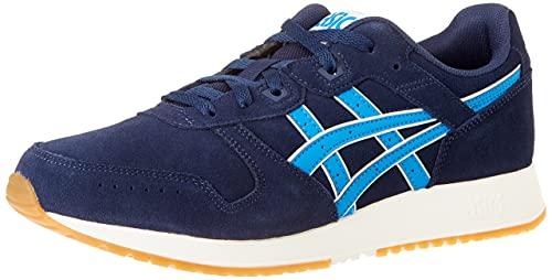 Asics 1201A103 401, Running Shoe Hombre, Midnight/Directoire Blue, 46.5 EU
