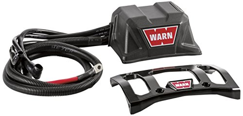 WARN 99760 Winch Accessory: Control Pack Upgrade Kit for Mid-Frame Winches