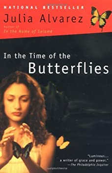 Paperback In the Time of the Butterflies Book