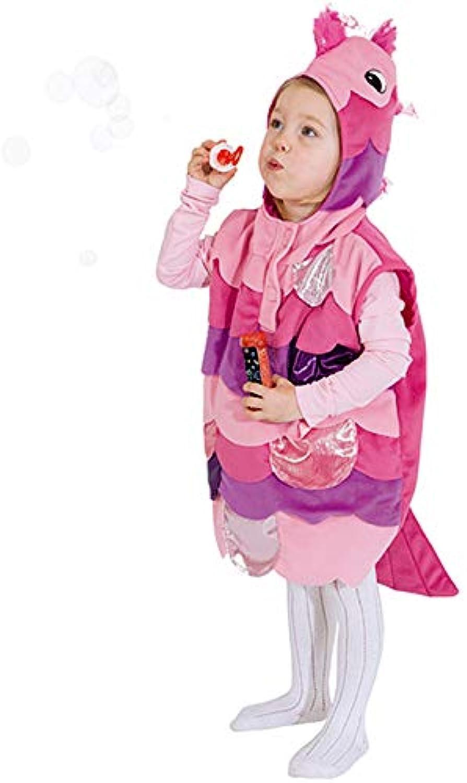 Orlob Kostüm Fisch Rosa Baby B01LEZHPS4 Einfach zu bedienen   | Online Outlet Store
