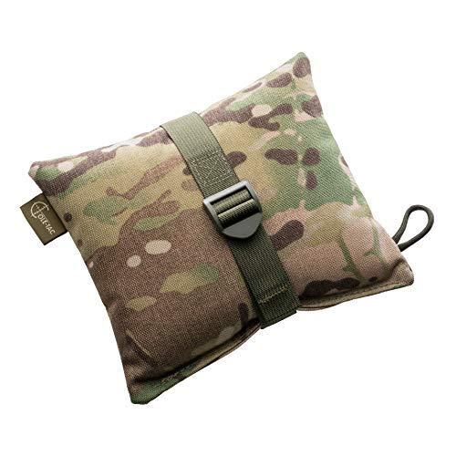 Cole-TAC Big Boss Bag Rear Shooting Bag (Multicam)