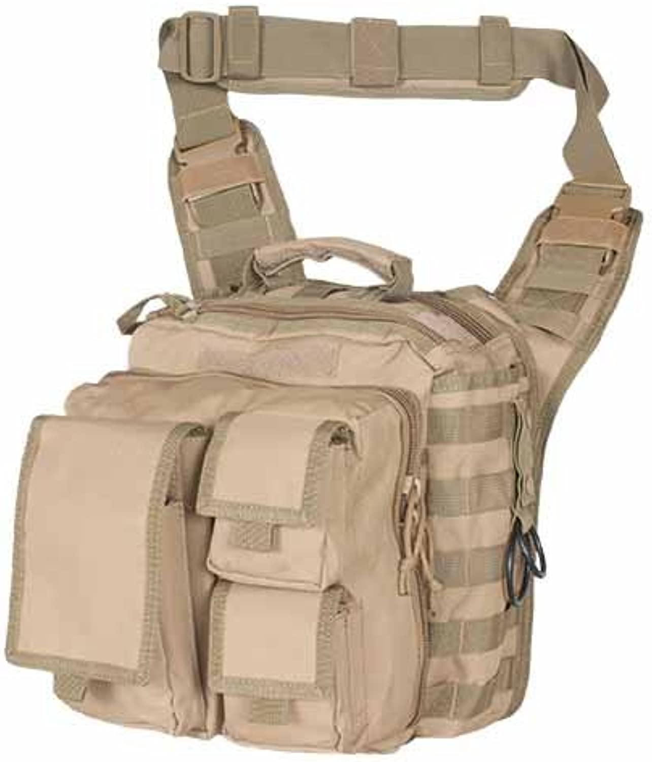 Fox Outdoor Products Over The Headrest Tactical Goto Bag