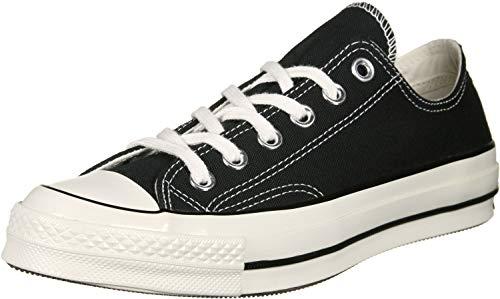 Converse Chuck 70 OX SCHWARZ Sportschuhe 162058C