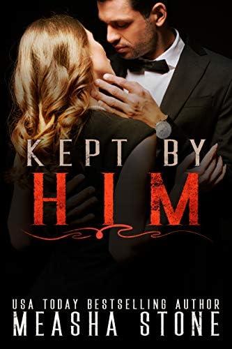 Kept by Him A Dark Mafia Arranged Marriage Romance Mafia Brides Book 2 product image