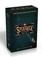 SPIDERWICK CHRONICLES PAPERBACK BOX SET (The Spiderwick Chronicles)