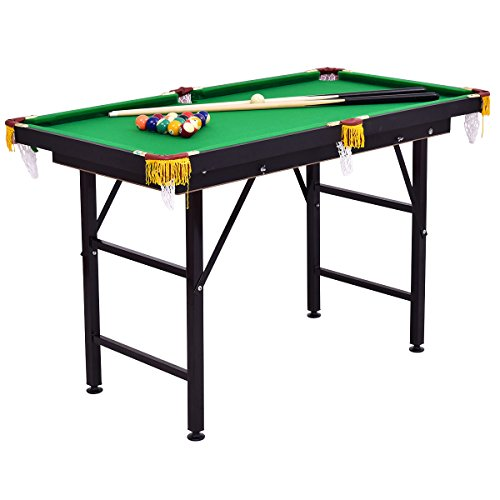Costzon 47 Folding Billiard Table