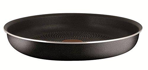 Tefal Ingenio Essential sartén 20 cm, negro, 28 cm