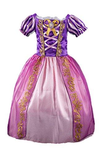 Difraz disney infantil de Rapunzel