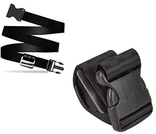 SanSop Maternity Belt with Adjust Belt Stopper Clamps, Perfect Pregnant Belt for Mothers,...