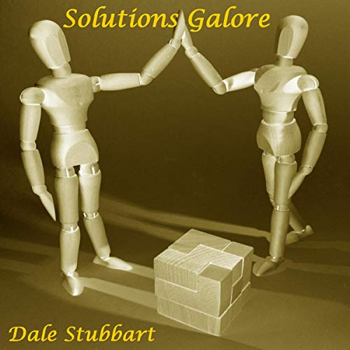 Solutions Galore cover art