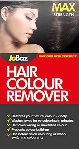 """Uber Products Hair Colour Remover Set - """"Extra..."""