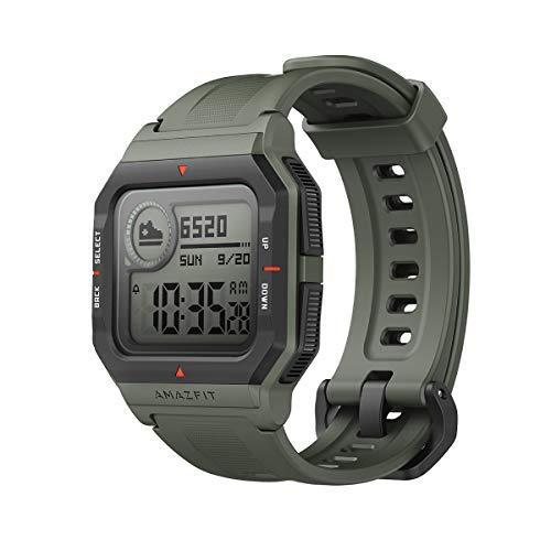 Amazfit Neo - Smartwatch Green