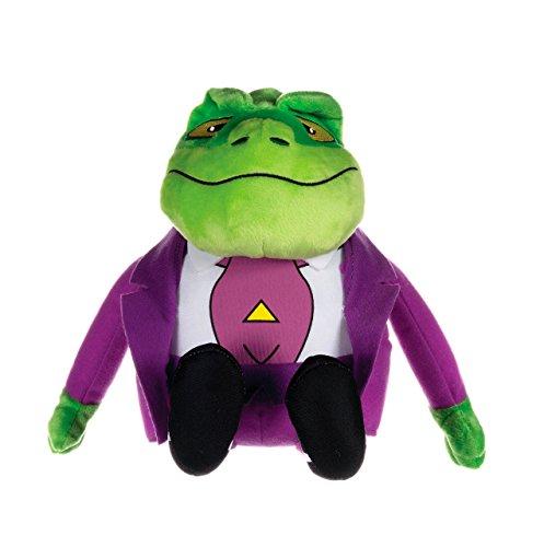 ENVI 12' Danger Mouse Baron Silas Soft Plush Toy