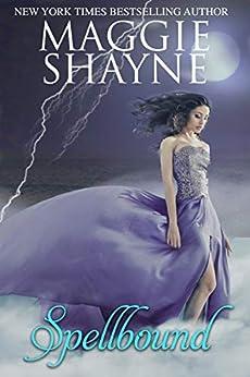 Spellbound by [Maggie Shayne]